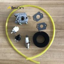 Carburetor Air Filter For Troy-Bilt MS2550SE MS2560SE WH25CS WH80BC Tri... - $14.85