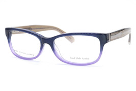 New Authentic Marc by Marc Jacobs 598 5XR Violet Eyeglasses 52-15-140 W/Case - $48.51