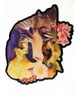 Msgm By Nico Vascellari Unisex Codalunga Patch Multicolour - $58.57