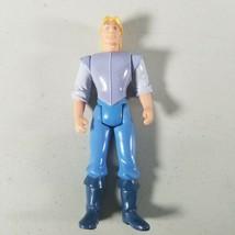 """John Smith Action Figure 4.25"""" Burger King Disney Pocahontas Movie 1995 - $6.99"""