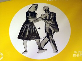 The Swing Era Records 33 1/3 RPM Capitol AA-191700 Vintage Collectible image 2