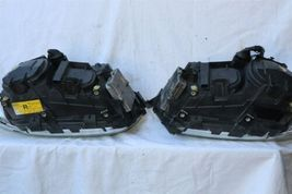 01-03 Audi A8 S8 Quattro HID Xenon Headlight Head Lights Set L&R - PRO POLISHED image 4
