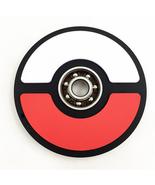 Pokemon Ball Fidget Spinner Pokemon go Hand Spinner Anime Fidget spinner - $16.99