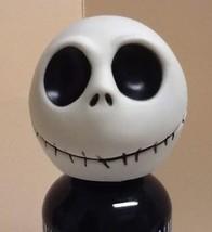 Collectible Disney Memorabilia Nightmare Before Christmas Jack Skellington - $32.99