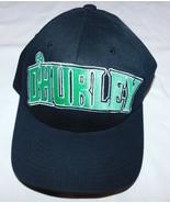 Hurley O'Hurley Black Flexfit Hat Size Small Medium Brand New No Tag - $21.85