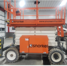2019 SNORKEL S3970RT FOR SALE image 2