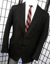 Philip Pyzer & Son London men's designer pinstriped blazer sport coat ja... - $25.00