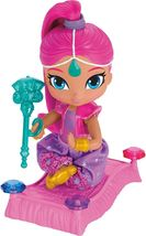 Shimmer and Shine Floating Genie - Shimmer Doll Playset - FHN29 - NEW image 3