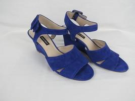 Nine West Size 9 Wedge Heel Peep Toe Stitch Fix Size-- NWOB $79 - €41,11 EUR