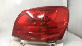 2008-2014 Nissan Rogue Passenger Right Tail Light Lamp Oem  R1s2b1 - $47.06