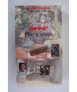 """Honda Four Trax Play It Smart """"Stupid Hurts"""" VHS Video Tape - $22.27"""