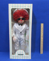 Seymour Mann Porcelain Doll Connoisseur Collection Our American Sweethearts NOS - $18.80