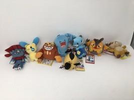 8  My Pokemon Collection KeyChain Plush NWT Nintendo Japan Banpresto - $44.62