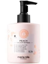 Maria Nila Colour Refresh Peach 9.34,      10.1oz