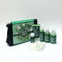 The Body Shop Tea Tree Travel Exclusive Gift / Travel Size Pouch 7 Piece... - $55.99