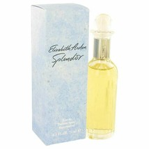Perfume SPLENDOR by Elizabeth Arden Eau De Parfum Spray 2.5 oz for Women - $18.90