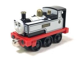 Thomas & Friends FEARLESS FREDDIE Diecast Train 2011 Take N Play Magnetic - $6.85