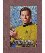 Dave & Busters Star Trek TOS Limited Edition CAPTAIN KIRK - $3.99