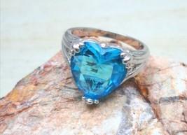 Occult Witchcraft ~ Angelic Marid  jinn ring~Pagan Djinn protection ~ si... - $53.76