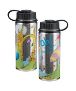 Dr. Seuss Oh the places you'll go 18 oz. Vacuum Insulated Stainless Stee... - $17.41