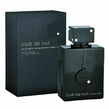 Armaf Club De Nuit Intense EDT For Men 105 ml 3.6FL.Oz - $89.00