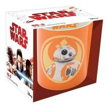 Star Wars BB-8 12 oz. Ceramic Mug Double Sided Vandor - £7.92 GBP