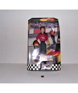 1999 Barbie NASCAR OFFICIAL #94 Doll Wearing McDonald's Race Suit - $17.81