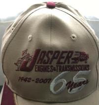 Jasper Engines and Transmissons  65 Anniversary Hat - $14.89