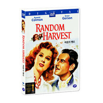 Random Harvest (1942) - Ronald Colman DVD *NEW - $23.40