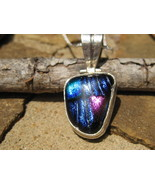 Haunted Extremely RARE White Dwarf Pendant brin... - $125.00