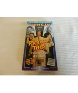 Robert G. Lee Starring In Picture This! (VHS) - $6.68