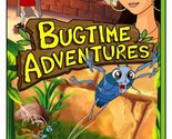 Bugtime Adventures - Against the Wall - The Rahab Story [DVD] [2005]
