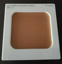 Clinique Even Better Compact Makeup SPF 15 VANILLA 14 (MF-G) Refill Reti... - $69.50