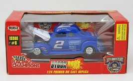 Racing Champions Issue #8 Ltd Edition #2 Rusty Wallace Stock Rod NASCAR ... - $39.11