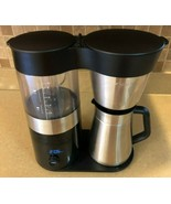 OXO On Barista Brain 9-Cup Coffee Maker 8710100 Automated Coffee System - $129.99