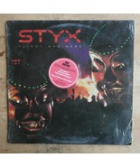 Styx Kilroy Was Here 1983 Vinyl LP A&M Records SP-3734 - $14.46