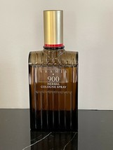 Vintage Aramis 900 Herbal Cologne Spray for Men 3.25 oz 96 ML  - $149.00