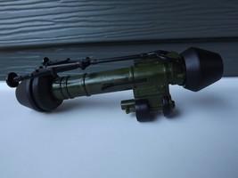 "Lanard Toys Ultra Corps Army Navy Bazooka 12"" Action Figure - $13.09"