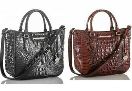 Brahmin SMALL LENA shoulder bag NWT - $219.99