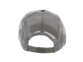 Goorin Bros Snapback Mesh Cap Animal Farm Grey Free Hug Koala Trucker Hat image 2