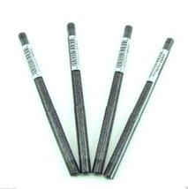 Lot of 4 Avon Glimmersticks Eye Liner Blackest Black - $19.79