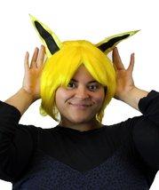 Cosplay Pokemon Jolteon Wig - $25.85 - $26.85
