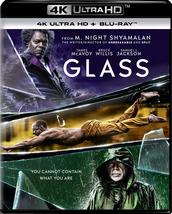 Glass (4K Ultra HD + Blu-ray)
