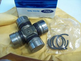 NOS 1984 - 1992 FORD RANGER AXLE SHAFT UNIVERSAL U JOINT KIT E3TZ-3249-A... - $34.60