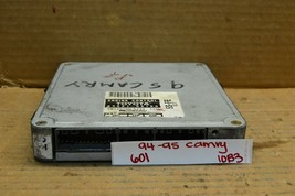 94-95 Toyota Camry 4cyl Engine Control Unit ECU 8966106150 Module 601-10b3 - $11.99