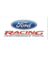 Ford Racing Performance Parts Metal Sign - $40.00