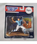 Tampa Bay Rays Baseball Chris Archer Sports Superstar Collectibles Actio... - $17.03
