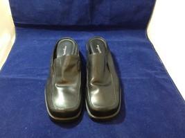 Easy Spirit Women's Black Dressy Slip-on Loafers Sz 10M