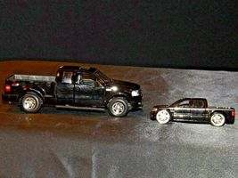 Die-cast Black F-150 Ford Trucks AA19-1507 image 4
