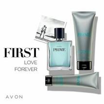 Avon Prime Trinity Grooming Gift Set  - $44.08